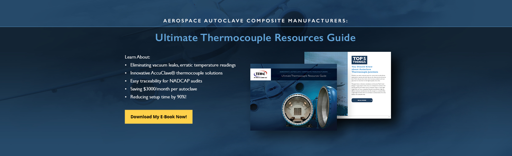 TE Wire & Cable | Thermocouple Wire | Thermocouple Manufacturers